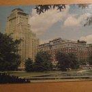 Vintage The Chase Park Plaza Saint Louis Missouri Postcard