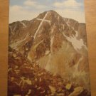 Vintage Mount Of The Holy Cross Colorado Postcard