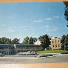 Vintage Lake City Municipal Hospital Minnesota Postcard