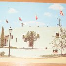 Vintage Seville Square Historic District Pensacola Florida Postcard