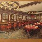 Vintage Old Original Bookbinders Philadelphia PA Postcard