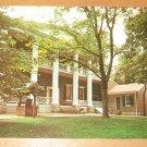 Vintage Hermitage Home Of General Andrew Jackson Postcard