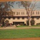 Vintage Ballentine Hall University Rhode Island Postcard
