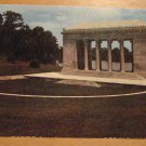 Vintage Benedict Memorial The Temple Of Music Postcard