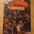 Vintage Tropical Hobbyland Miami Florida Postcard