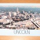 Vintage Lincoln Nebraska Postcard