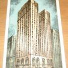 Vintage Pittsburgher Hotel Postcard
