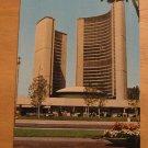 Vintage City Hall Toronto Ontario Canada Postcard