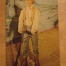 Vintage Al Jennings Historical West Wax Museum Colorado Springs CO Postcard