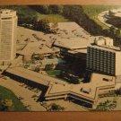 Vintage Inn On The Park Four Seasons Hotel Near Toronto Ontario Canada Postcard