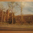 Vintage Western Montana College Of Education Dillon MT Postcard