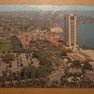 Vintage Boca Raton Hotel And Club Florida Postcard