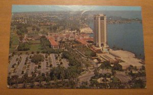 Vintage Boca Raton Hotel And Club Florida Postcard