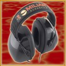 SVT Closed Back Dynamic Sound Noise Isolation Headphone