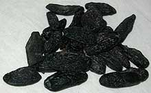 TONKA BEAN (AFRICAN WISHING BEAN)