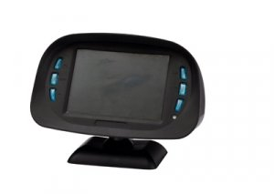 3.5 inch Car Dash Board monitor
