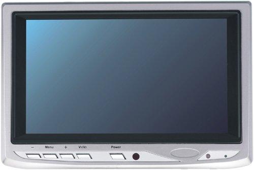 7 inch car headrest  & standalone monitor