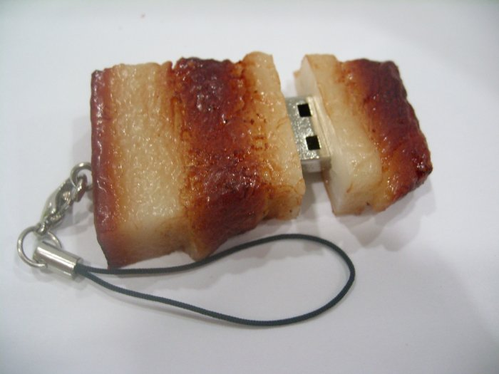 Roast Pork 2GB Thumbdrive