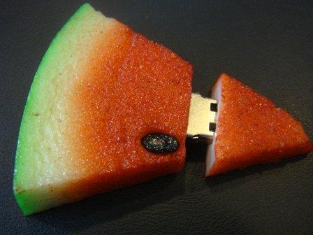 Juicy 2GB Thumbdrive