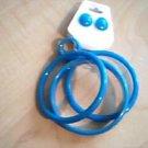 Child's Blue Bracelet, Earring, Ring Set