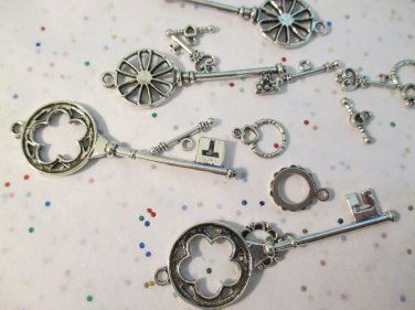 Key and Toggle Set