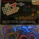 Scented Loom Rubber Bands - 300