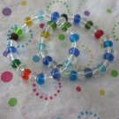 Glass Beaded Fashion Bracelets