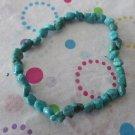Chalk Turquoise Fashion Bracelet
