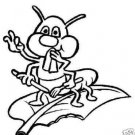 Collection of BUGS Printable Images 39 Pages