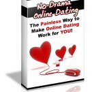 No drama ONLINE DATING STRATEGIES