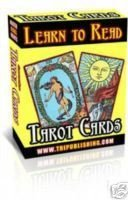 You CAN Learn to Read Tarot Cards!