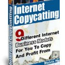INTERNET COPYCATTING