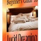 Beginners Guide to Lucid Dreaming Techniques