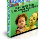 ADOPTION TIPS - How to Adopt a Baby or Child