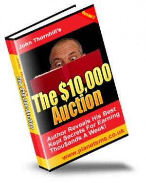 The 10 000 Auction