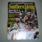Southern Living Magazine back issue June 1995