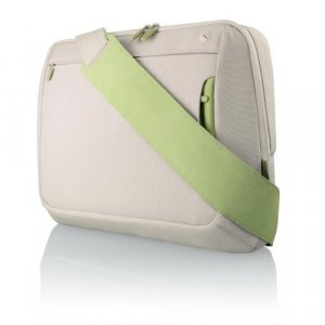 Belkin 15-Inch Messenger Bag (Dove/Tarragon)