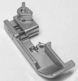 Elna  Pro 4 DC & DE Serger Presser Foot # 396001-11