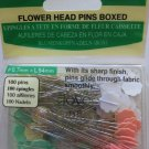 Frower Head Pins Boxe of 100 *Clover * - Japan