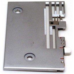 Bernina 2000 DCE Needle plate