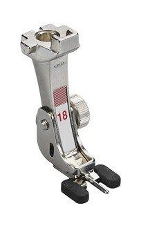 Original Bernina Button Sew-On Foot #18