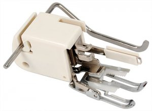Walking Even Foot for High Shank Baby Lock Sewing Machine