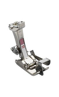 Genuine Bernina Edge/St-in-the-ditch Foot #10 New Style