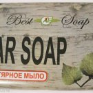 Pine Tar Soap -psoriasis,atopic dermatitis,eczema,acne