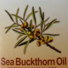 100ml SEA BUCKTHORN OIL SEABUKTHORN 100% Pure Undiluted