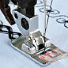 Pfaff 9 mm Embroidery/Fancy Stitch Foot with IDT