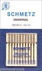 Schmetz Universal10-pk Assorted Sewing Machine Needlles