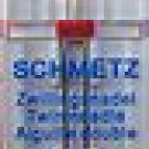 Schmetz-Universal Twin Machine Needle 80/4.0