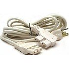 Bernina 730 /830 Cord  3 Pin Connection  for Type # 232 Foot Control  329.221.03