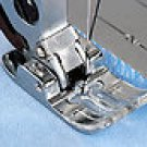 Pfaff Straight Stitch Foot  w/ Round Needle Hole IDT